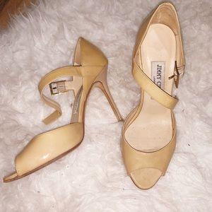 Classy jimmy choo sandals pumps heels